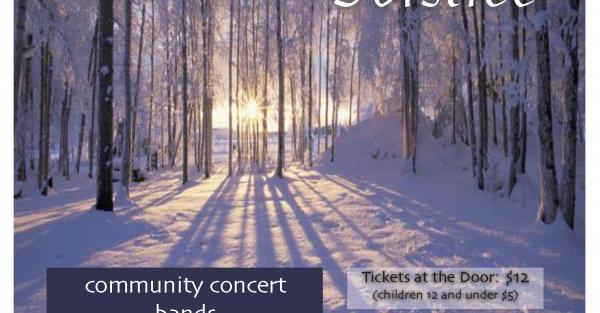 Link to Festival City Winds - Winter Solstice