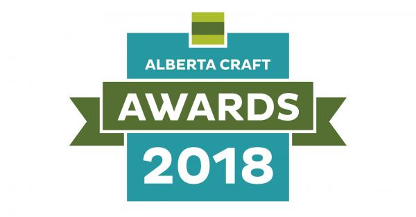 Link to Alberta Craft Awards - Nominations Open