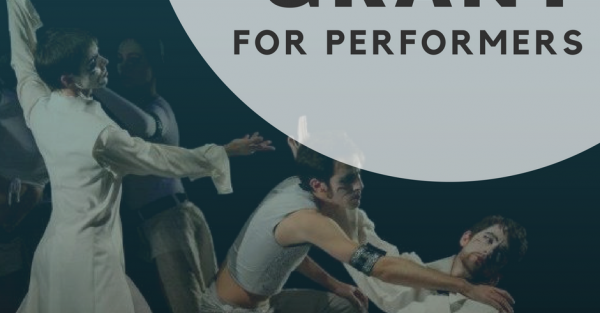 Link to Grants for participation in International Residency for Performers in Italy