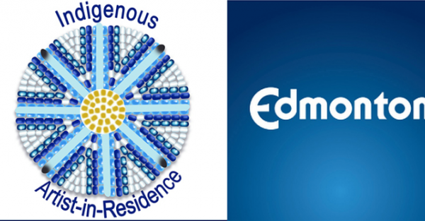 Link to City of Edmonton seeks Indigenous Artist in Residence