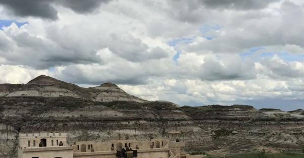 Link to Job (Drumheller) Production Manager - Canadian Badlands Passion Play