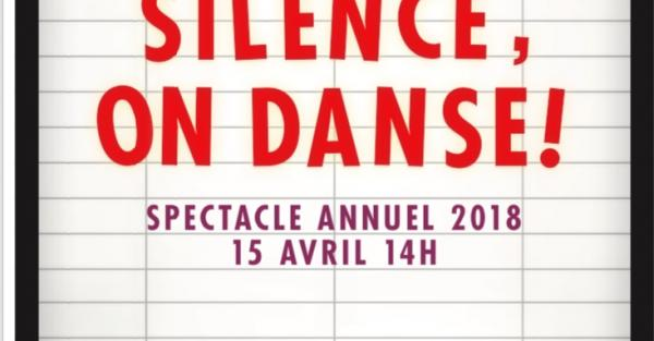 Link to Silence on danse!