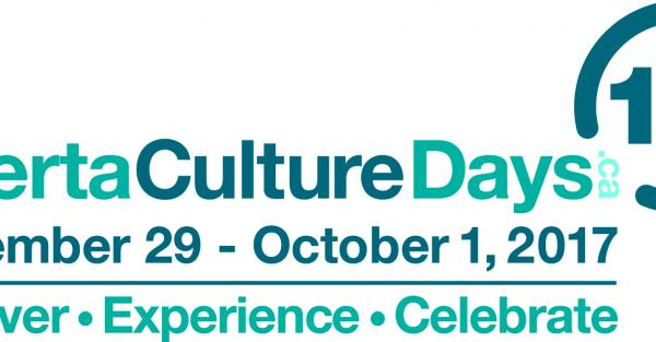 Link to Okotoks Public Library presents: Alberta Culture Days 2017