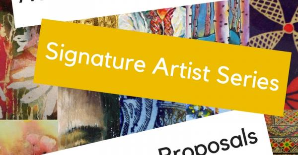 Link to Exhibition Opportunity for Artists with Ukrainian Heritage