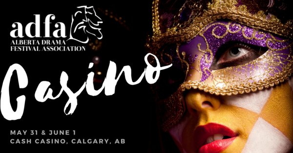 Link to ADFA Casino Fundraiser! Seeking Volunteers May 31st and June 1st in Calgary