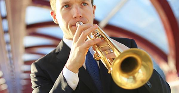Link to Trumpet and Organ Recital