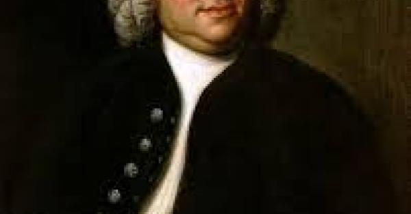 Link to Bach cantata