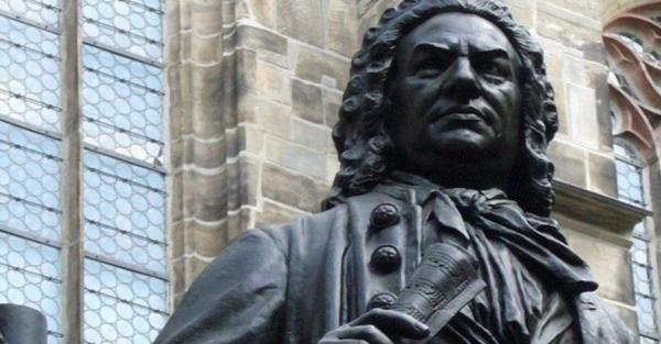 Link to J.S. Bach – The Six Motets, BWV 225 - 230