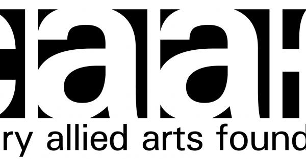 Link to Calgary Allied Arts Foundation Call for Applications