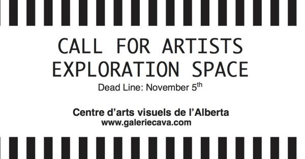 Link to Call for artists
