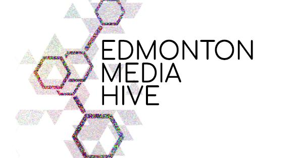 Link to Support Edmonton Media Hive's 2017/18 Season