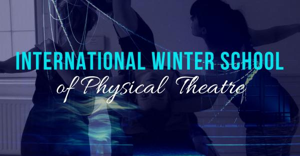 Link to International  Winter School of Physical Theatre