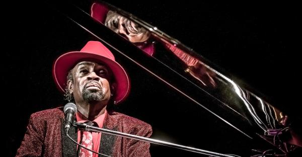 Link to TD Edmonton International Jazz Festival presents Johnny O'Neal