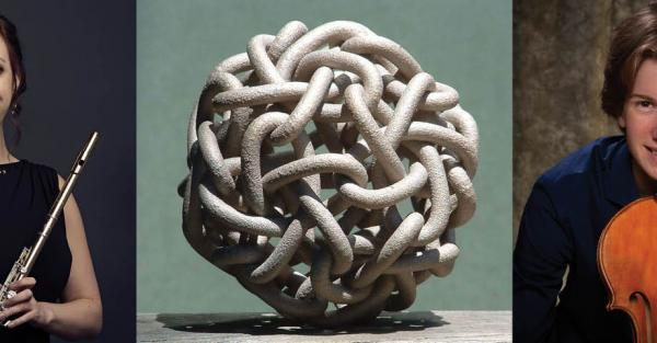 Link to Gordian Knot