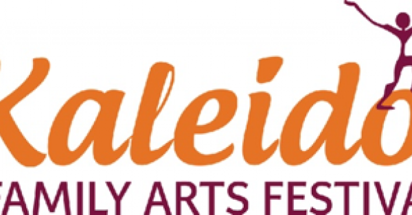 Link to It's the 12th Year of the Kaleido Family Arts Festival!