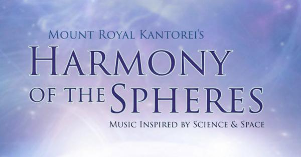 Link to Harmony of the Spheres
