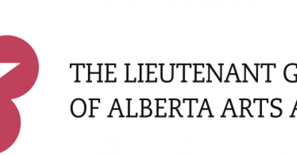 Link to Lieutenant Governor of Alberta Emerging Artist Awards
