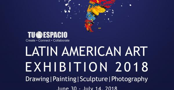 Link to Latin American Art Exhibition - Call for Artists