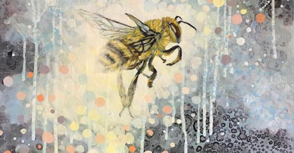 Link to If Bees Are Few: An exploration of the wonder and plight of the European Honeybee