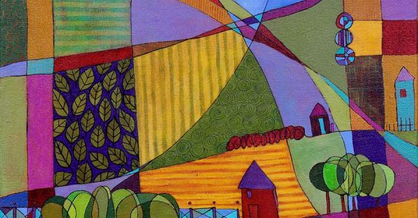 Link to Kaleidoscopic