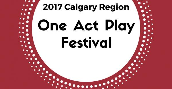 Link to ADFA Calgary Region One-Act Play Festival