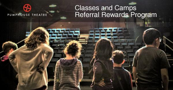 Link to Announcing the PTS Classes and Camps Referral Rewards Program