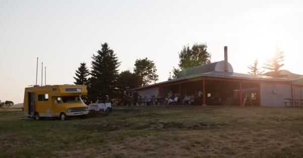 Link to TRUCK Contemporary Art in Calgary Job Call: Summer Program Assistant