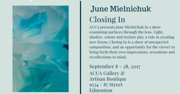 Link to Closing In: June Mielnichuk