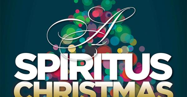 Link to A Spiritus Christmas