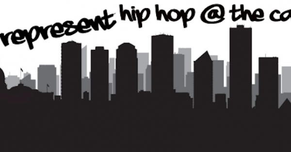 Link to YEG Hip Hop Showcase at The Carrot