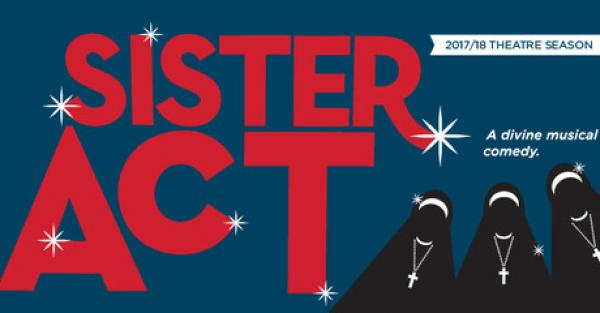 Link to MacEwan University Theatre presents Sister Act
