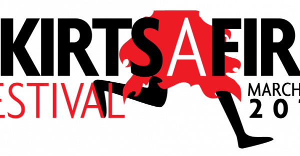 Link to Job Posting: Festival Coordinator, SkirtsAfire Festival