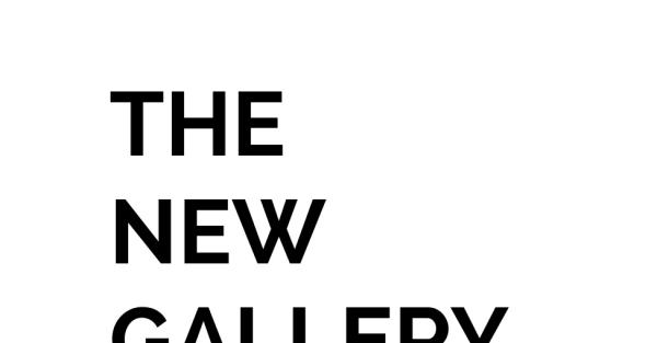 Link to The New Gallery Calls for Submissions / Main Space
