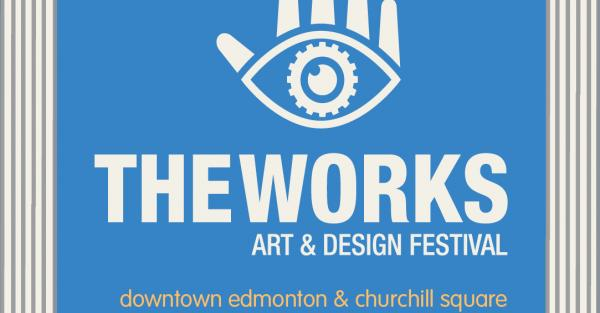 Link to The Works Art and Design Festival