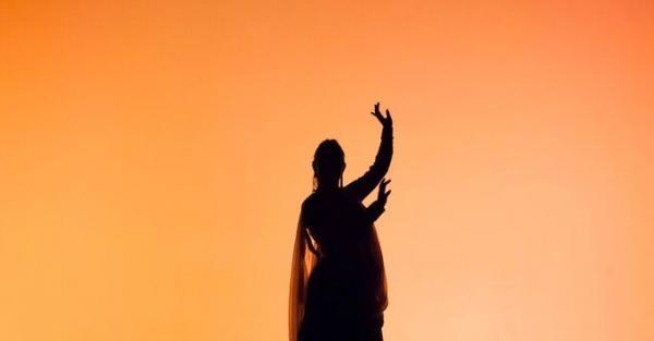 Link to Brian Webb Dance Company presents Usha Gupta Dance Entourage: KHOJ