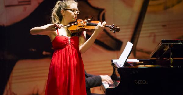 Link to An Afternoon of Music with Winners of the Princess Christina Competition