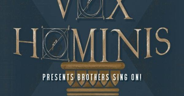 Link to Brothers Sing On!