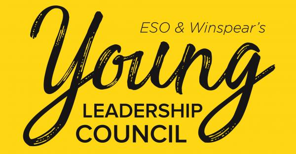 Link to Applications Open for the ESO & Winspear's Young Leadership Council