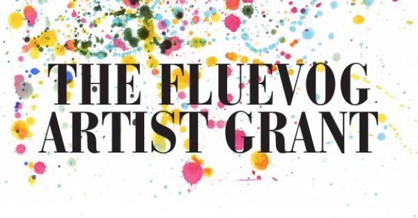 Link to Fluevog Emerging Artist Grant