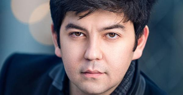 Link to Edmonton Chamber Music Society Presents Behzod Abduraimov, Piano
