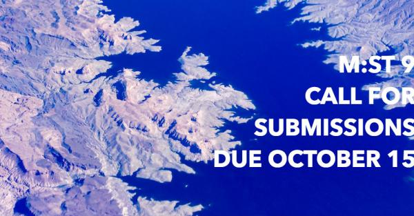 Link to Call for Submissions : The Mountain Standard Time Performative Art Festival
