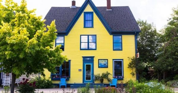 Link to Emerging Artist Residency Competition - one month rent free in Nova Scotia