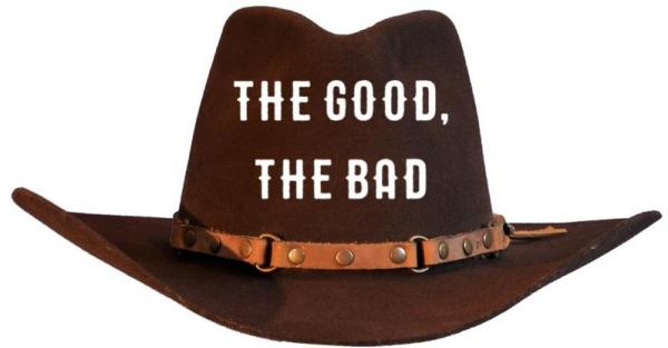 Link to The Good, The Bad and The Improv