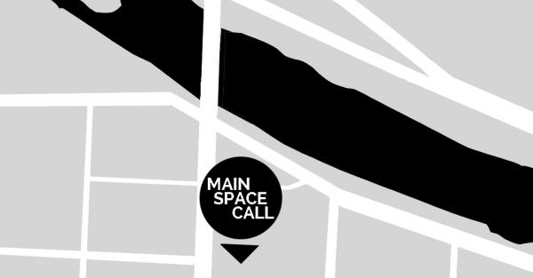 Link to The New Gallery Annual Main Space Call for Submissions