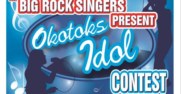 Link to 2nd Annual Okotoks Idol