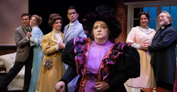 Link to Teatro La Quindicina presents The Importance of Being Earnest