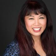 Barbara Mah, Arts Development Consultant - Theatre and Performance Arts