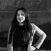 Daniela Navia, Arts Services Consultant - Research and Information